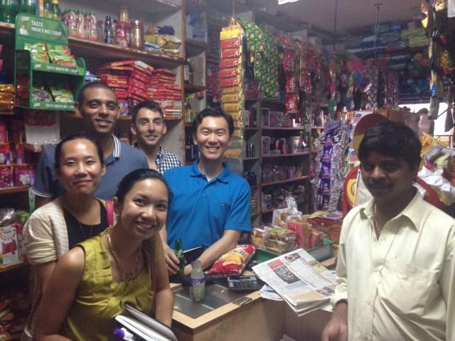 FTMBA_Academic_post_IBD_SAP_India