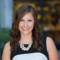 Katie Pease, MBA 16