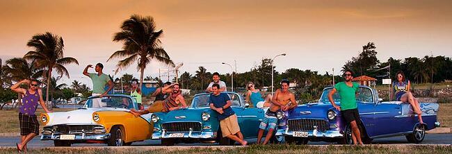 Cuba_cars