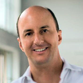 Beau-Giannini, MBA 94