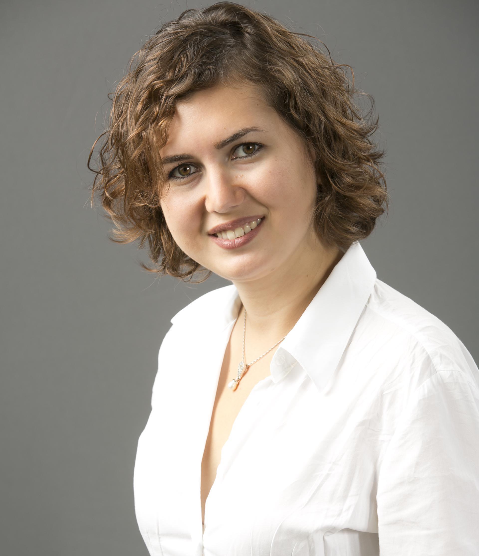 Evgeniya Kalenykh, MBA 14