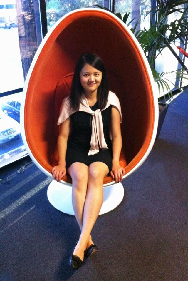 Annie Hsu_Internship