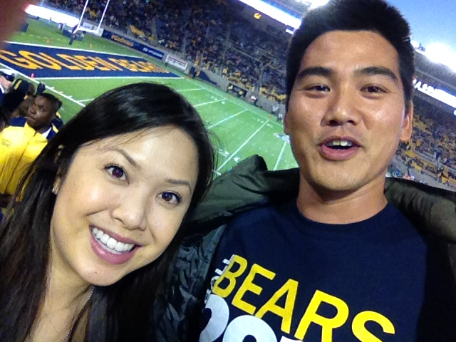 Landon't Berkeley MBA: broadening investment banking skills, rooting for the Bears