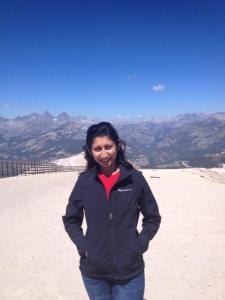 Rekha Iyer, MBA 15