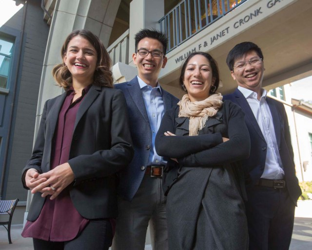 2014 Finance Fellows