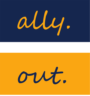 Ally out