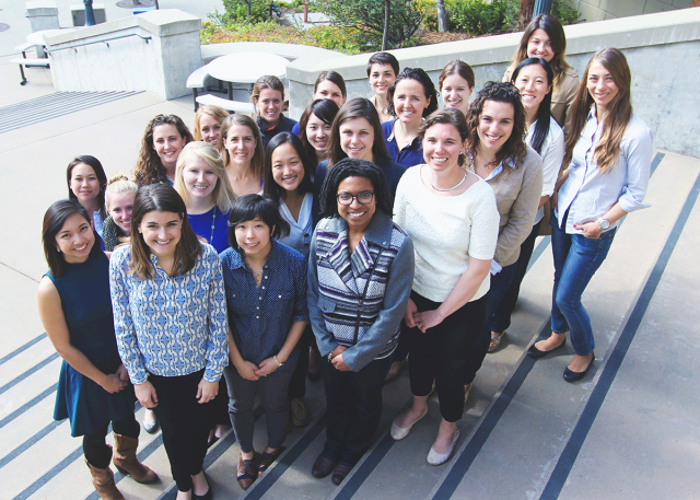 WIL organizers 2015