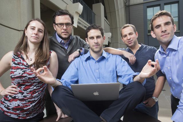 Big Data Students