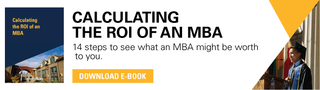 16 Benefits of an MBA