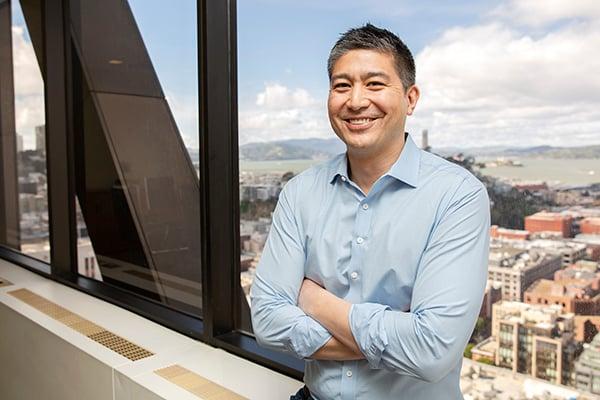 Jeffrey Chang, MBA '07