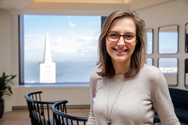 Kim Ayers, MBA 18