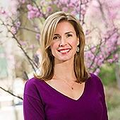 Berkeley EMBA student Julia Felts