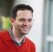Berkeley EMBA student Mike Wegbreit