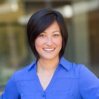 Berkeley EMBA Christine Elfalan