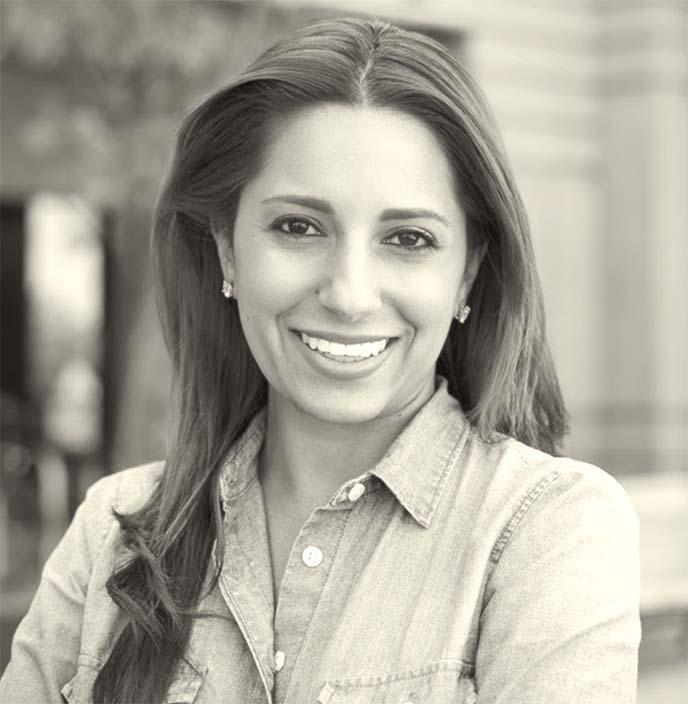 Berkeley MBA for Executives Student Danielle Dudum