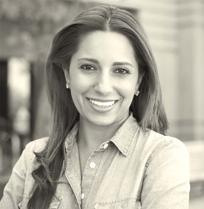 Berkeley MBA for Executives Student Danielle Dudum
