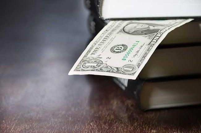 funding your MBA studies