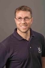 Berkeley MBA student, entrepreneur and military veteran Alexander Polyansky