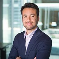 Berkeley MBA student Steve Weddle, MBA 15