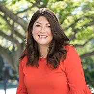 Full-time Berkeley MBA grad Farah Dilber