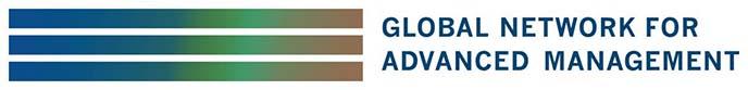 Global Network for Advanced Management Logo