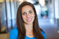 Evening & Weekend Berkeley MBA grad Kate DeLeo