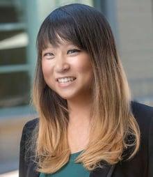 Berkeley EMBA student Lan Fong