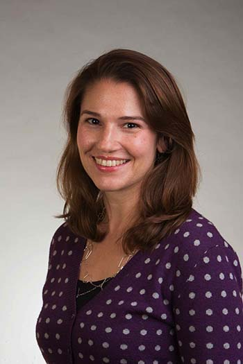 Berkeley EMBA student Liz Lowry