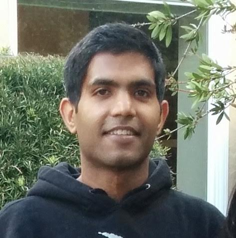Evening & Weekend Berkeley MBA Student Mayank Kaushik
