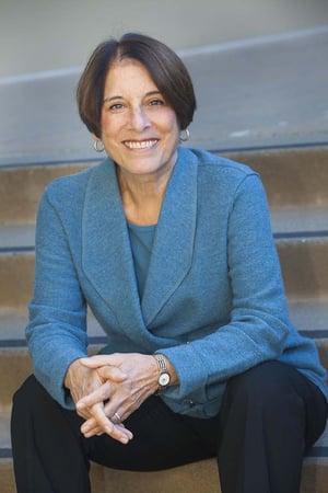 Professor Nora Silver