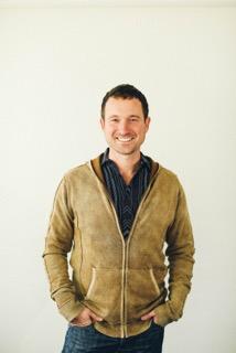 Berkeley Executive MBA Student Orion Parrott, founder of Lendsnap