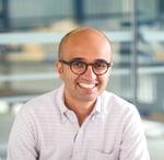 RAhul Sampat of Evening & Weekend Berkeley MBA Admissions