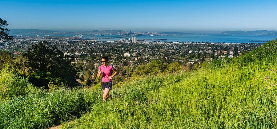 Running in the Berkeley Hills_copyright Ed Caldwell.jpg