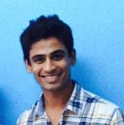 Berkeley MBA student Nachket Torwekar