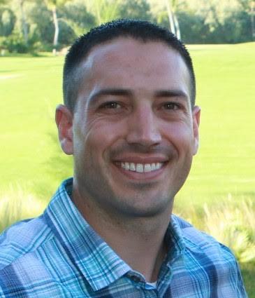 Scott Olszewski, Berkeley MBA for Executives student