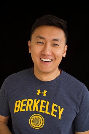 EWMBA Student Sean Li