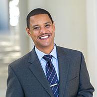 Berkeley EMBA student Harold Allen