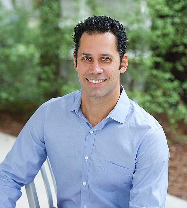 Military Veteran, Southwest Air Pilot, and Berkeley Executive MBA Student Michael Boos