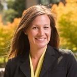 Morgan Bernstein of Full-time Berkeley MBA Admissions