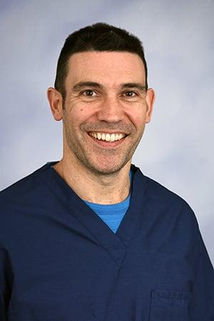 Adam Tibble, MD, EMBA 17