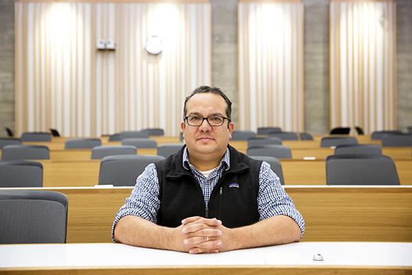 Juan Cueva, PhD, MBA 19