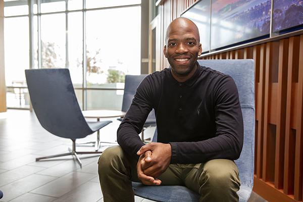 Bosun Adebaki, MBA 19