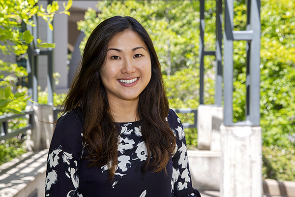 Amy Fan, MBA/MPH 19